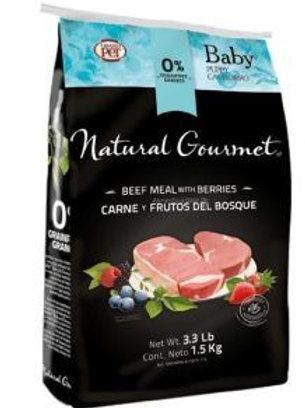 GrandPet Natural Gourmet Baby