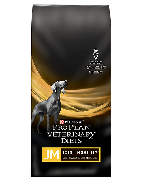 Pro Plan® Veterinary Diets JM Joint Mobility Canine