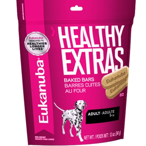 Eukanuba® Healthy Extras Adult Medium & Large Breed