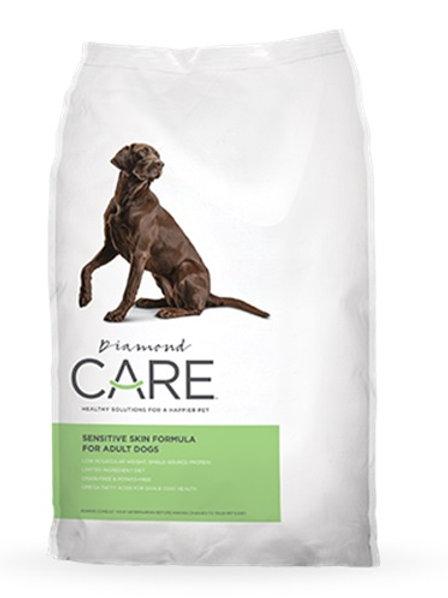 Diamond Care Sensitive Skin Adult Dogs