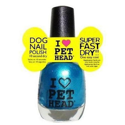 Pet Head Dog Nail Polish