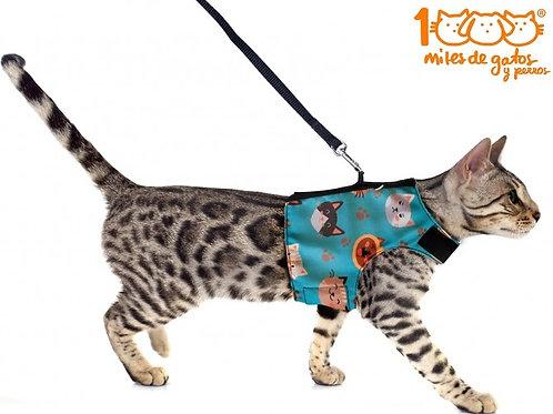 MG&P Arnés para gato