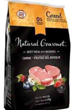 GrandPet Natural Gourmet Grand