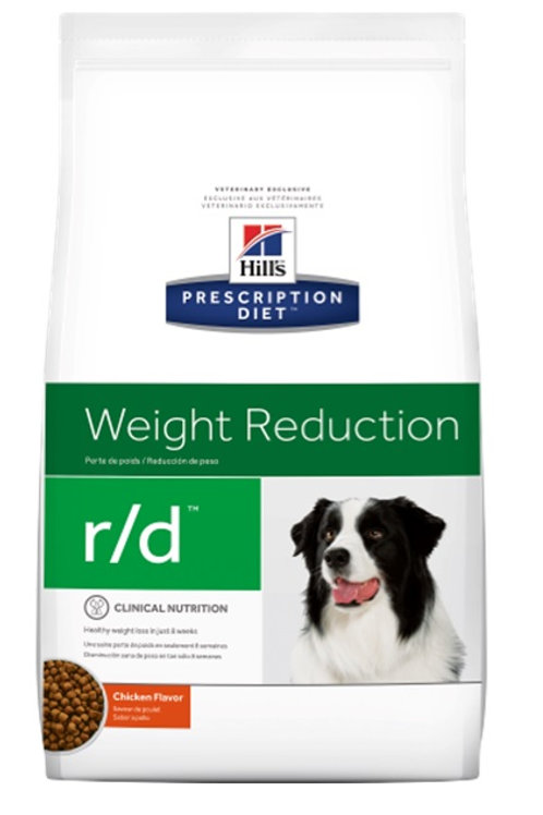 Hill's® Prescription Diet® r/d® Canine