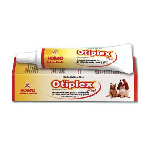 Holland Otiplex Plus