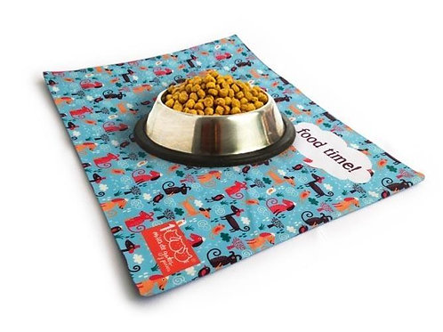 MG&P Manteleta para perro