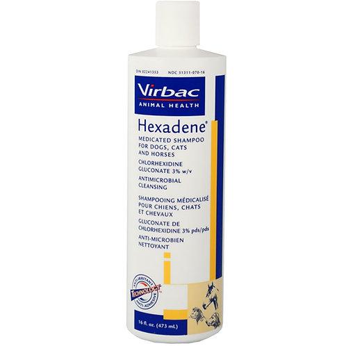 Virbac Hexadene® Shampoo