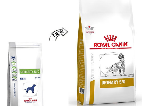 Royal Canin Urinary S/O Canine