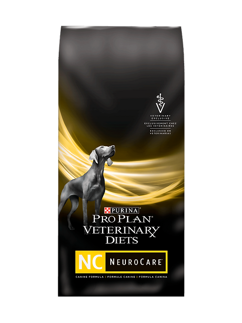 Pro Plan® Veterinary Diets NC Neurocare Canine