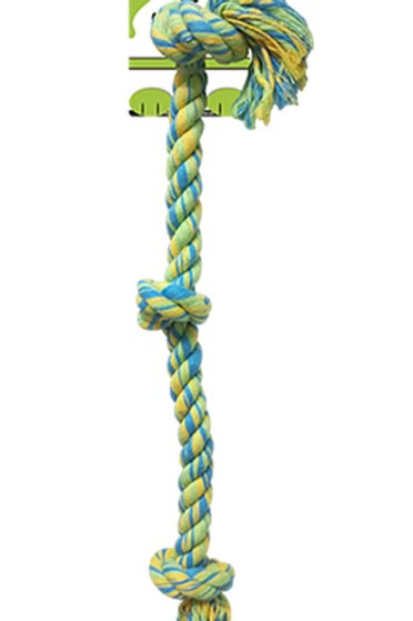 ProPets Cuerda con nudos