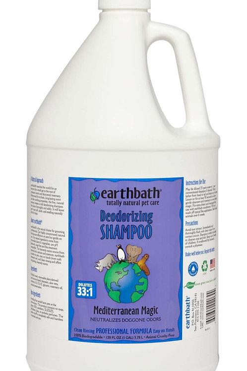Earthbath Shampoo Olores Fuertes