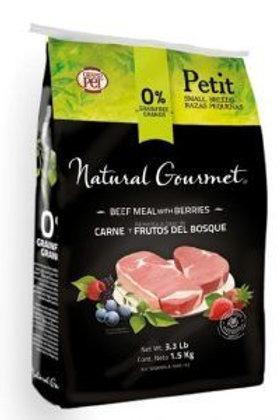GrandPet Natural Gourmet Petit