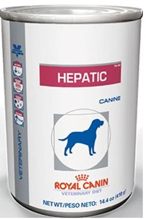 Royal Canin Lata Hepatic Canine