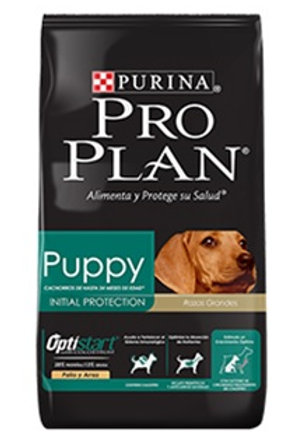 Pro Plan® Puppy Razas Grandes