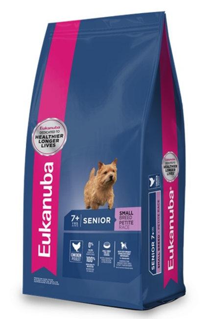 Eukanuba® Senior Small Breed
