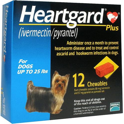 Heartgard® Plus
