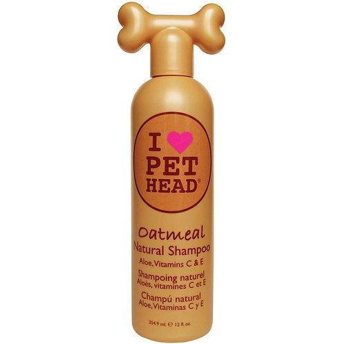 Pet Head Shampoo Avena