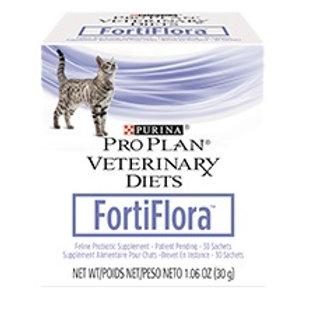 Pro Plan® Veterinary Diets FortiFlora® Feline Probiotic Supplement