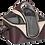 Thumbnail: Fancy Pets Transportadora de Lujo Desmontable