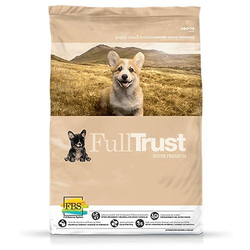 Full Trust Cachorro Raza Pequeña