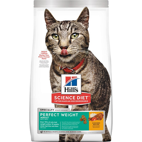 Hill's™ Science Diet™ Adult Perfect Weight