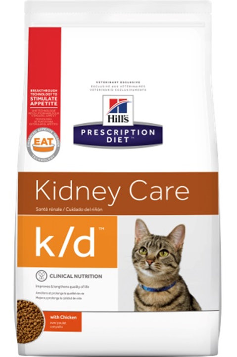 Hill's™ Prescription Diet™ k/d™ Feline
