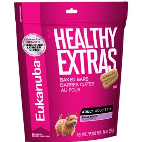 Eukanuba® Healthy Extras Adult Small Breed