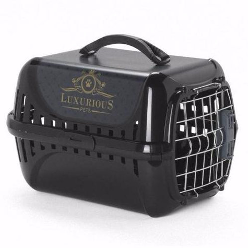 Moderna Transportadora Para Gato Luxurious