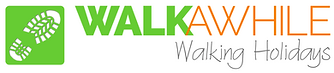 Walk Awhile Walking Holidays logo.png