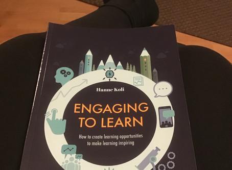 Innoita oppimaan - kirja