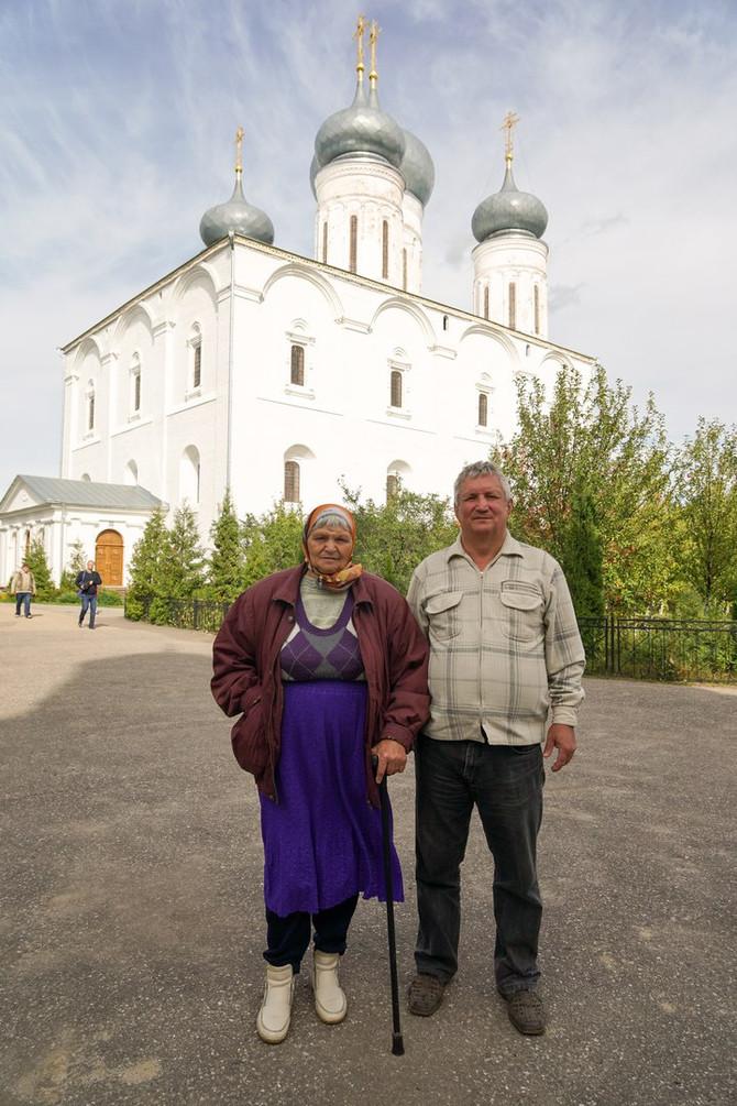 Паломничество в Макарьевский монастырь