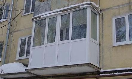 Французький балкон