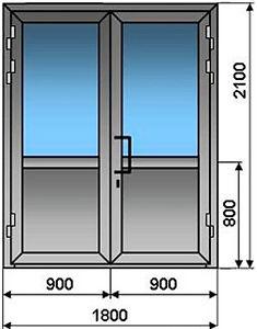 пластиковые двери от виктория груп плюс
