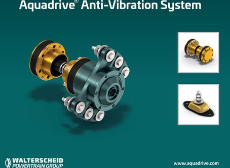 Aquadrive release new online product catalogue