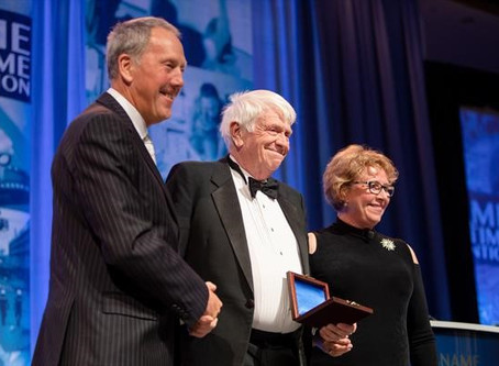 Thordon founder receives top engineering award