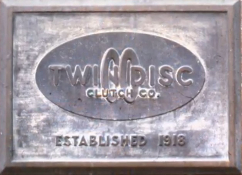 Twin Disc corporate video