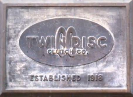 Twin Disc corporate video