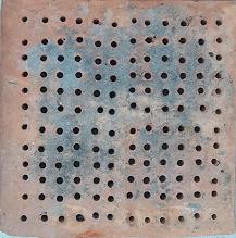 drying tile