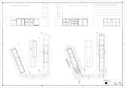 technical drawing bar