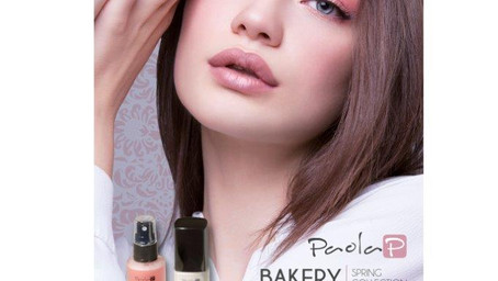 Bakery Collection by Paola P