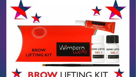 And the winner is...Brow Lifting Kit