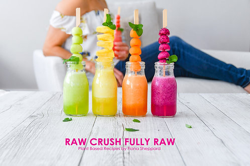 Raw Crush Fully Raw