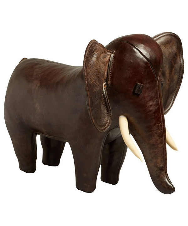 Liberty of London Elephant Footstool