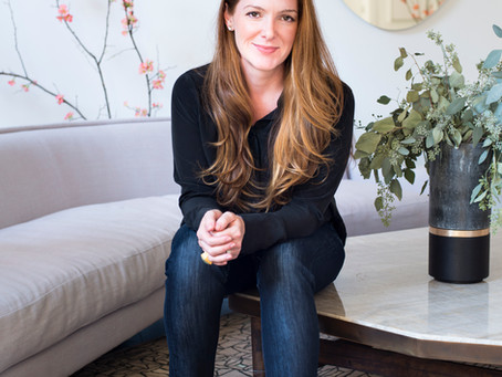 Q&A with NYC Interior Designer Elizabeth Bolognino