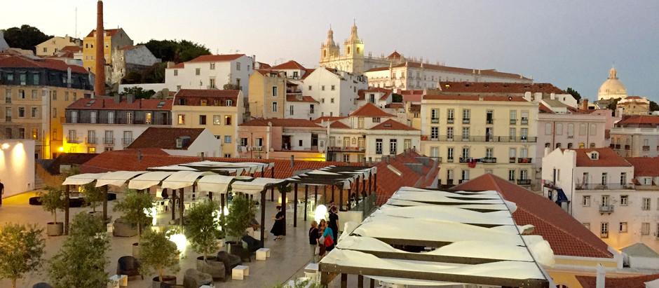 Escape to Portugal - Part I