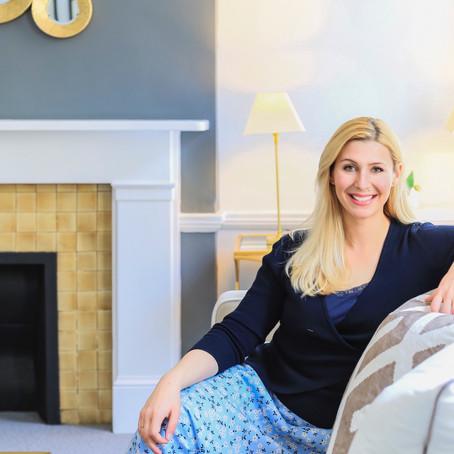 Interview with Catherine Cornelissen
