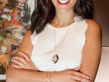 Q&A with Jewelry Designer Doryn Wallach