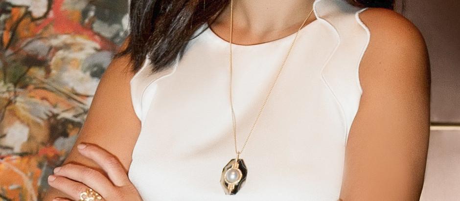 Q&A with Jewelry Designer Doryn Wallach