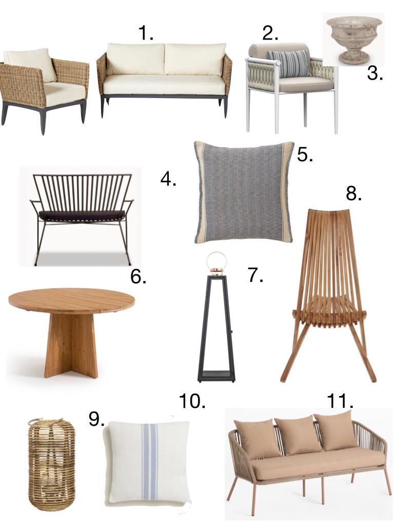 Garden Furniture, garden chairs, garden tables, affordable garden furniture, affordable garden accessories