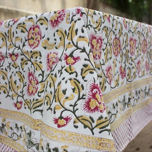 Positano Table Cloth